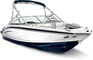 Hire Boat